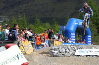 UCI World Cup Fort William 2011